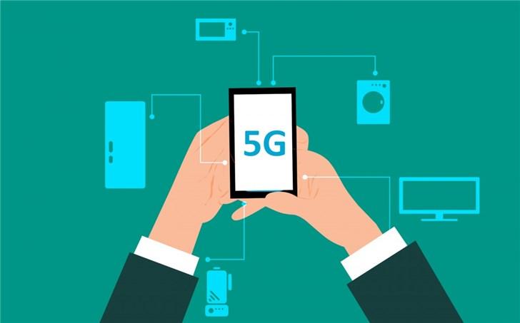 工信部部长苗圩:80%的5G应用是用于物和物的通讯
